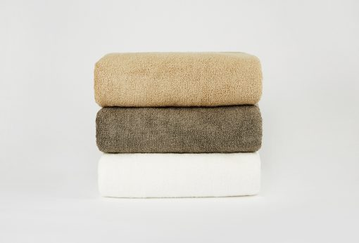 浴巾推薦 | 100%天然竹纖維